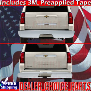 2015 2019 Chevy Tahoe Suburban Upper Lower Liftgate Tailgate Handle Cover