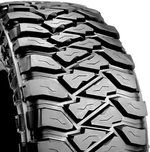 Mickey Thompson Baja Mtz P3 Lt 37x13r18 124q Load E 10 Ply Tire 21 22 32 602925