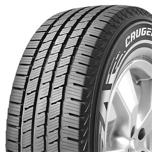 4 New Kumho Crugen Ht51 225 70r16 103t A S Highway Tires