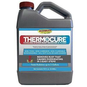 Remover Removes Coolant System Rust Cars Cooling The Rust From System 32 Oz