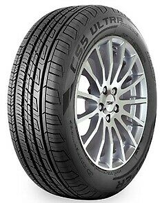Cooper Cs5 Ultra Touring 235 45r17 94w Bsw 2 Tires