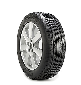 Fuzion Touring 215 65r17 99t Bsw 2 Tires