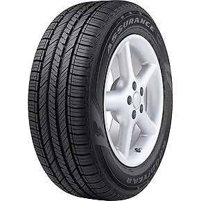 Goodyear Assurance Fuel Max 215 50r17 93v Bsw 2 Tires