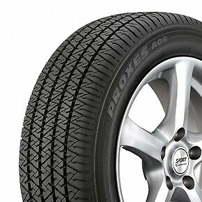 Toyo Proxes Ao5 P205 55r16 89h Bsw 2 Tires