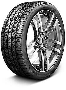 Kumho Ecsta Pa31 215 55r17 94v Bsw 2 Tires