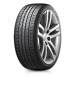 Hankook Ventus S1 Noble2 H452 255 35r19xl 96w Bsw 2 Tires