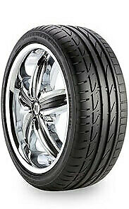 Bridgestone Potenza S 04 Pole Position 255 45r18 99y Bsw 2 Tires