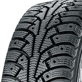 Nokian Nordman 5 non studded 225 60r16xl 102t Bsw 2 Tires