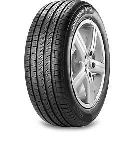 Pirelli Cinturato P7 All Season 255 35r19xl 96v Bsw 2 Tires