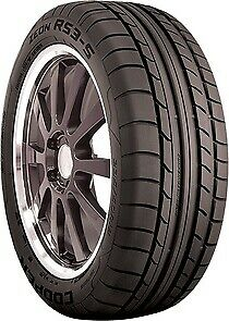 Cooper Zeon Rs3 S 235 45r17xl 97y Bsw 2 Tires