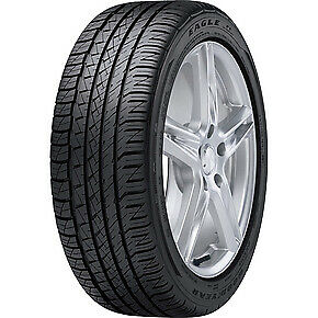 Goodyear Eagle F1 Asymmetric All Season 245 40r20xl 99w Bsw 2 Tires