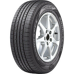 Goodyear Assurance Comfortred Touring 225 45r17 91v Bsw 2 Tires