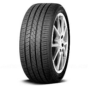 Lionhart Lh Five 255 35r19xl 96w Bsw 2 Tires