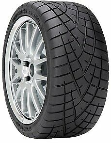 Toyo Proxes R1r 205 45r16 83w Bsw 2 Tires