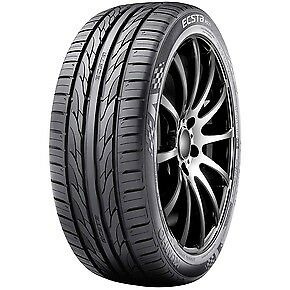 Kumho Ecsta Ps31 215 40r18xl 89w Bsw 2 Tires