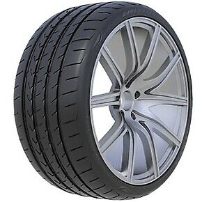 Federal Evoluzion St 1 245 40r20xl 99y Bsw 2 Tires