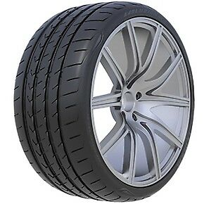 Federal Evoluzion St 1 255 35r19xl 96y Bsw 2 Tires
