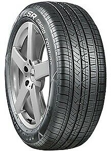 Mastercraft Lsr Grand Touring 225 45r17 91h Bsw 2 Tires