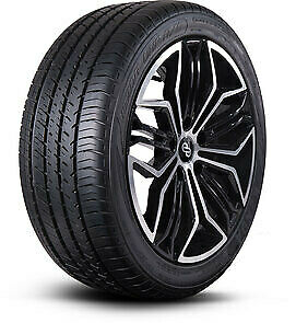 Kenda Vezda Uhp A s Kr400 255 45r20 105w Bsw 2 Tires