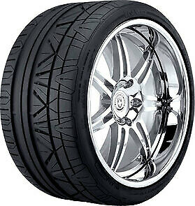 Nitto Invo 255 35r22xl 99w Bsw 2 Tires