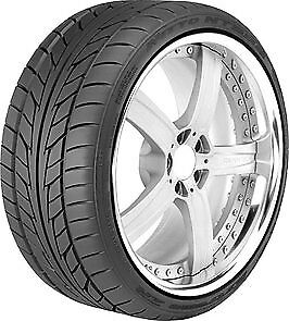 Nitto Nt555 235 35r20xl 92w Bsw 2 Tires