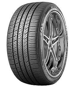 Kumho Ecsta Pa51 225 40r19xl 93w Bsw 2 Tires