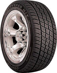 Cooper Discoverer H t Plus 275 60r20xl 119t Bsw 2 Tires