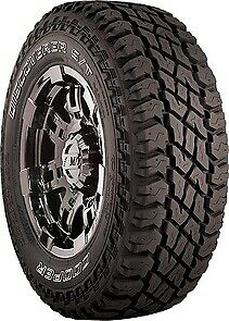 Cooper Discoverer S t Maxx Lt255 85r16 E 10pr Bsw 2 Tires