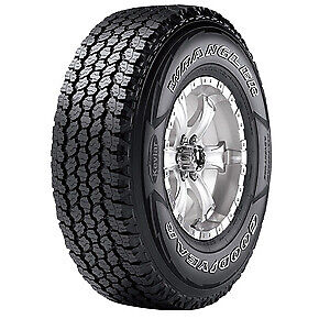 Goodyear Wrangler All terrain Adventure With Kevlar 245 70r16 107t Wl 2 Tires