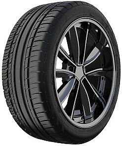 Federal Couragia F X 275 40r20xl 106w Bsw 2 Tires