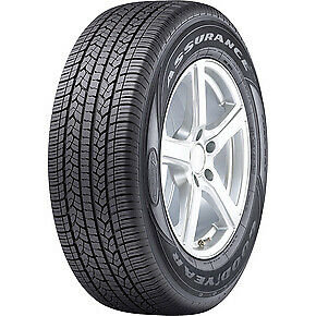 Goodyear Assurance Cs Fuel Max P245 70r16 107t Bsw 2 Tires