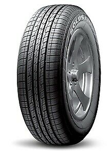 Kumho Eco Solus Kl21 225 55r18 98h Bsw 2 Tires