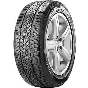 Pirelli Scorpion Winter 225 65r17xl 106h Bsw 2 Tires