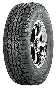 Nokian Rotiiva At 225 70r16xl 107t Bsw 2 Tires
