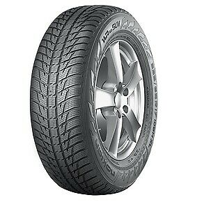 Nokian Wrg3 Suv 235 75r15 105t Bsw 2 Tires