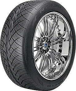 Nitto Nt420s 265 35r22xl 102v Bsw 2 Tires