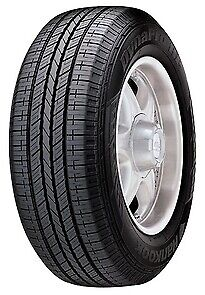 Hankook Dynapro Hp2 Ra33 P255 55r20 107h Bsw 2 Tires