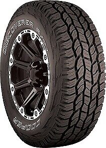 Cooper Discoverer At3 Lt325 60r18 E 10pr Bsw 2 Tires