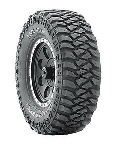 Mickey Thompson Baja Mtz P3 Lt285 70r17 E 10pr Wl 2 Tires