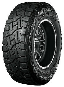 Toyo Open Country R t 37x12 50r17 D 8pr Bsw 2 Tires