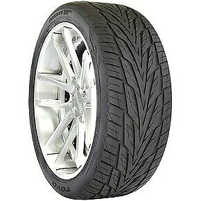 Toyo Proxes St Iii 285 35r22xl 106w Bsw 2 Tires