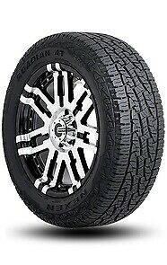 Nexen Roadian At Pro Ra8 Lt295 60r20 E 10pr Bsw 2 Tires
