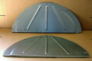 1928 1929 1930 1931 Model A Ford Roadster Inner Fender Panels Street Rat Hot Rod