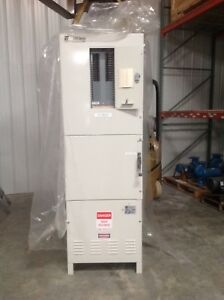 Vti Distribution Substaion Panel Model Uds mb30cu 3480 42 New Never Installed