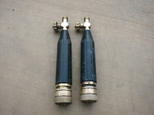Turbotorch H 4 Torch Handle Set Of 2 Turbo Torch H4 Propane Mapp Lp