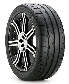 Bridgestone Potenza Re 11 255 35r19xl 96w Bsw 2 Tires