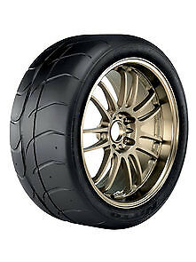 Nitto Nt01 245 40r18 Bsw 1 Tires