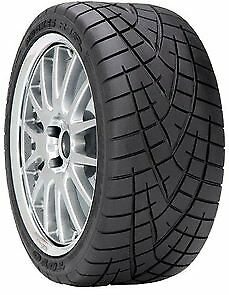 Toyo Proxes R1r 255 40r17 94w Bsw 2 Tires