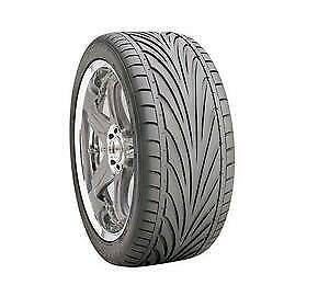 Toyo Proxes T1r 195 55r16rf 91v Bsw 2 Tires
