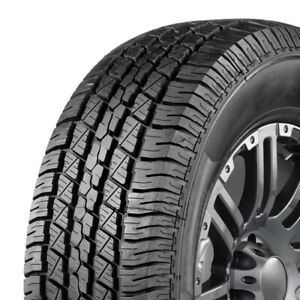Multi mile Wild Country Xrt Iii Lt265 75r16 Load C 6 Ply A t All Terrain Tire